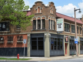 O'Brien's Irish Pub