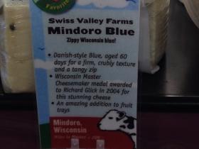 Mindoro Blue