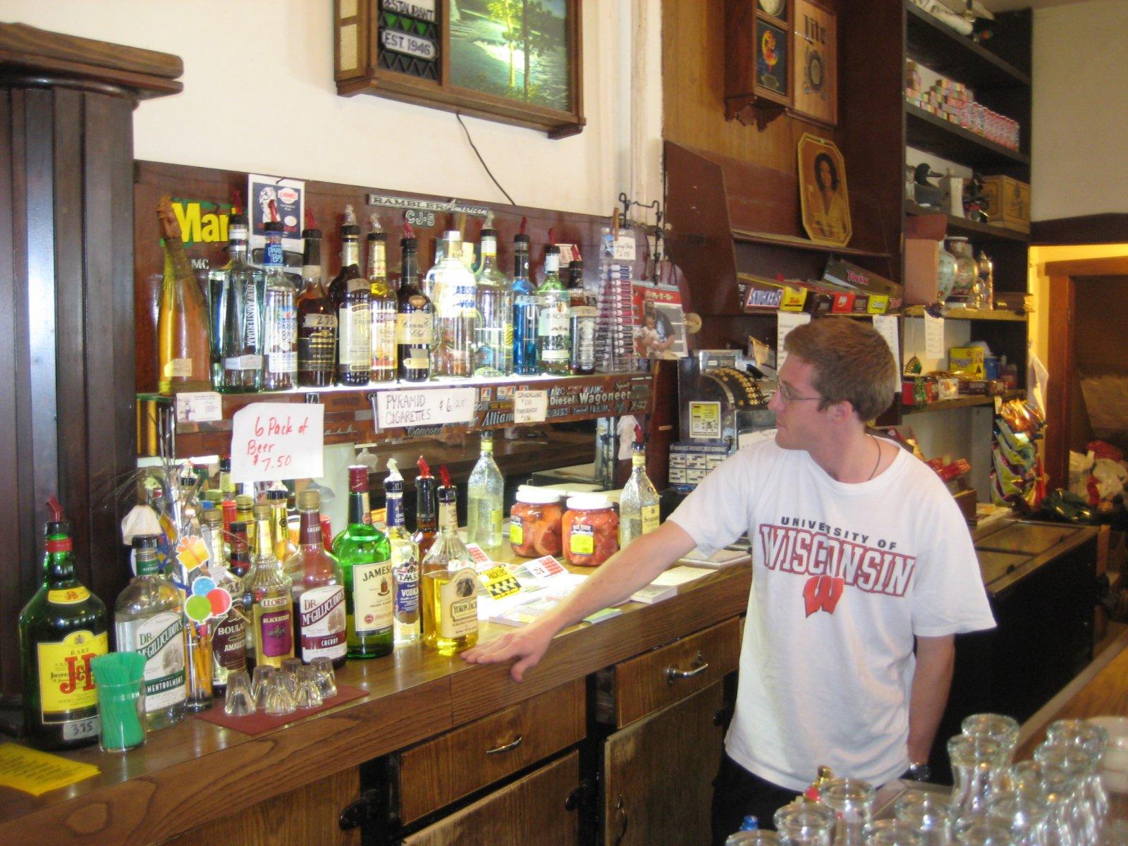 Valent\'s Tavern