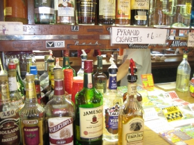 Valent's Tavern