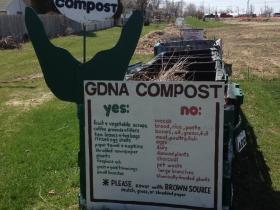 Green Corridor Compost