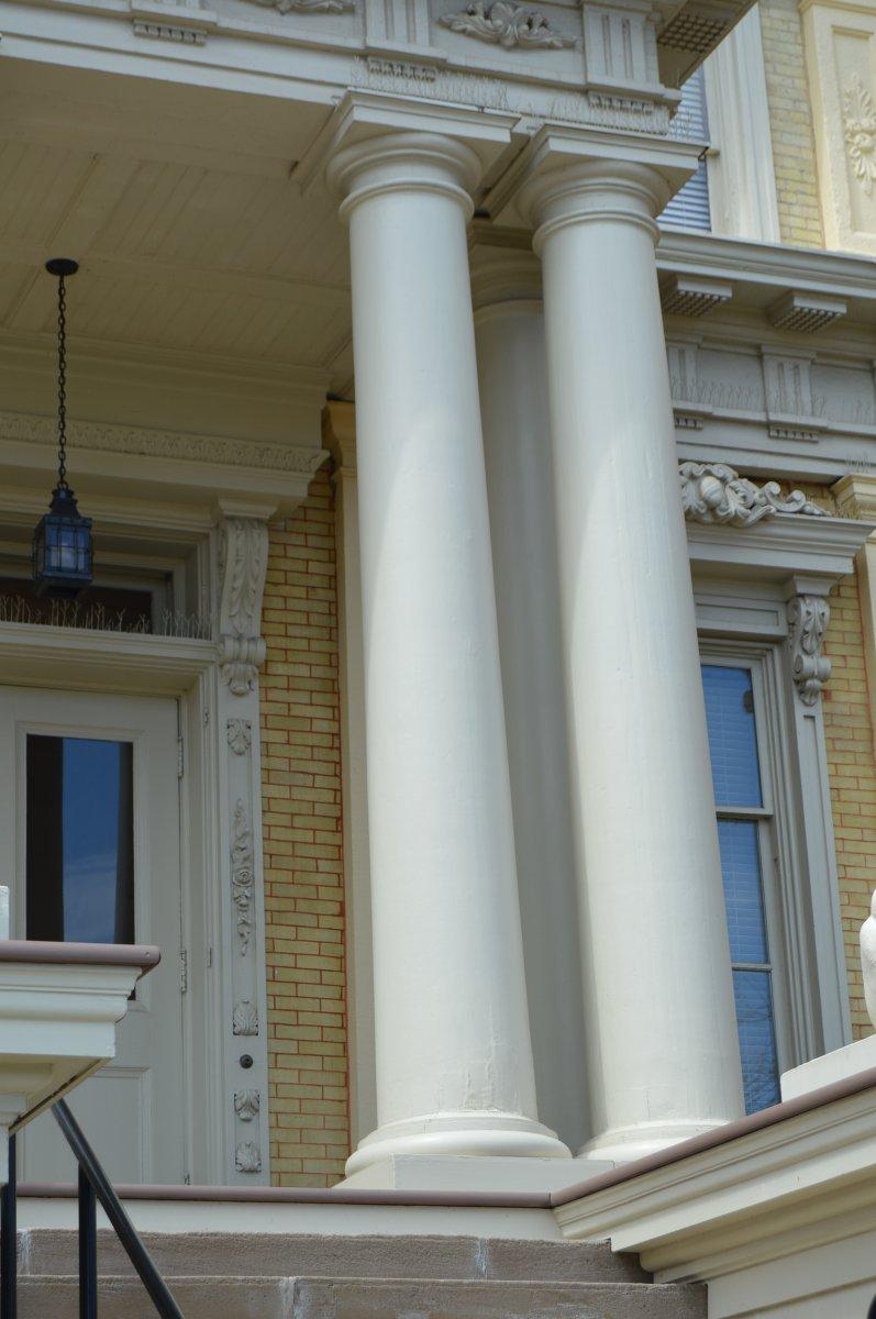 Edward Diederich House