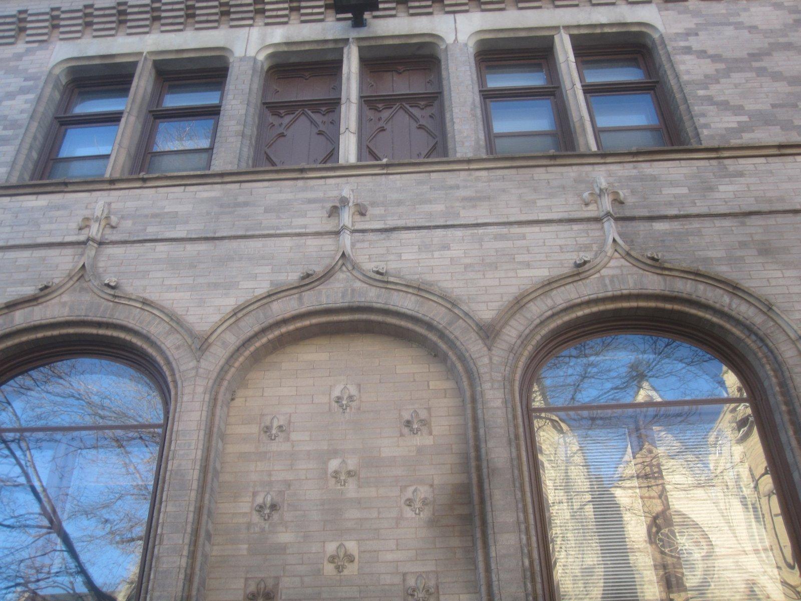 1037 N. Astor St.