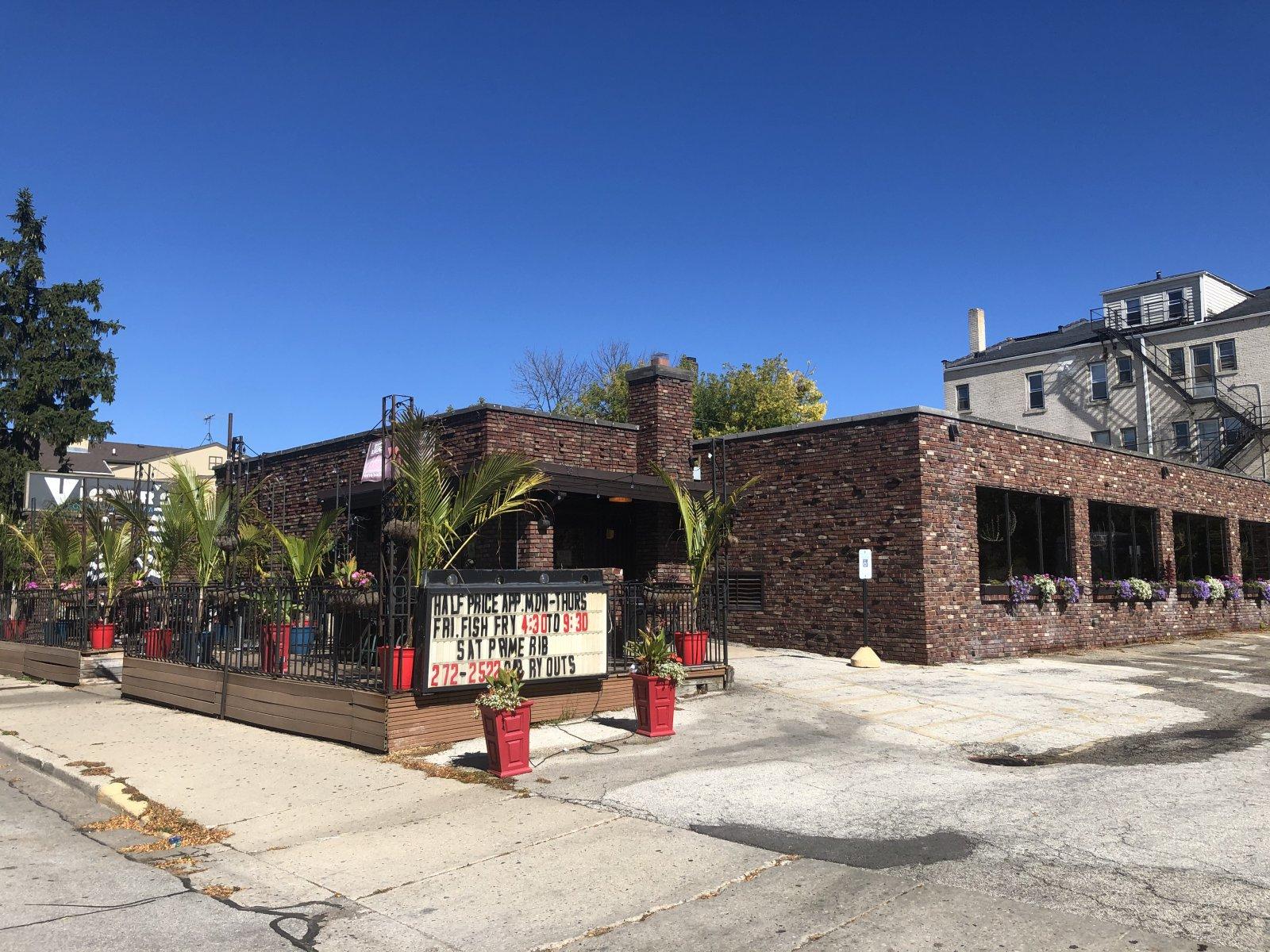 Victor\'s, 1230 N. Van Buren St.