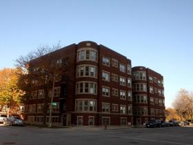 Apartment on Astor
