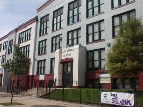 Cass Street School