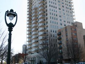 The BreakWater Condominiums.