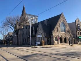 First Unitarian Society of Milwaukee