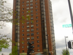 Yankee Hill Apartments, 626 E State St.