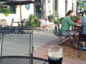 County Clare Irish Pub