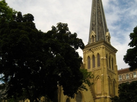 Cathedral Church of All Saints