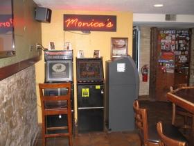 Monica's on Astor
