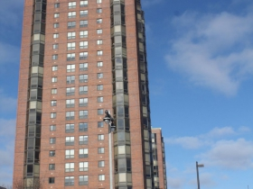 Yankee Hill Apartments