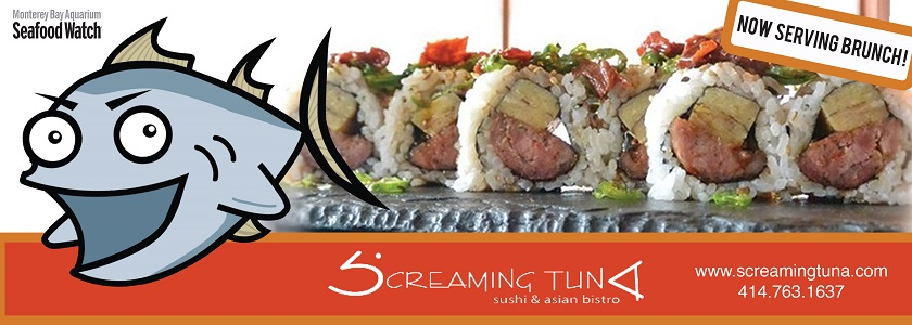 Screaming Tuna