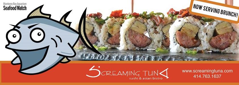 Screaming Tuna