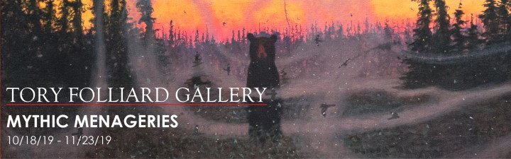 Tory Folliard Gallery