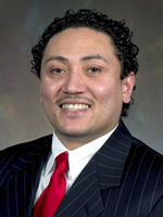 Rep. Leon Young