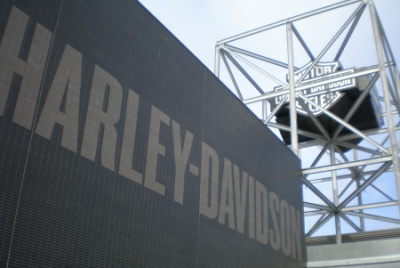 Visit the Harley-Davidson Museum® and be among the first in the world to experience LiveWire™