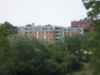 UWM Dorm is a Hot Topic Among 3rd District Neighbors