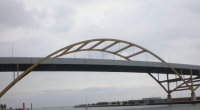 The Hoan Bridge