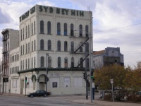 Sydney Hih Nomination Held at Historic Preservation