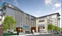 Aloft Hotel Project Gains Momentum