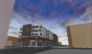 East Side Apartment Proposal Held by Committee