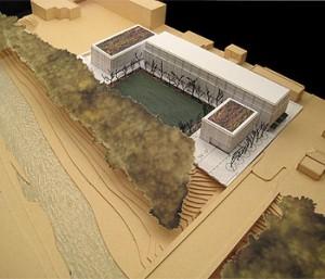 Proposed UWM Dorm