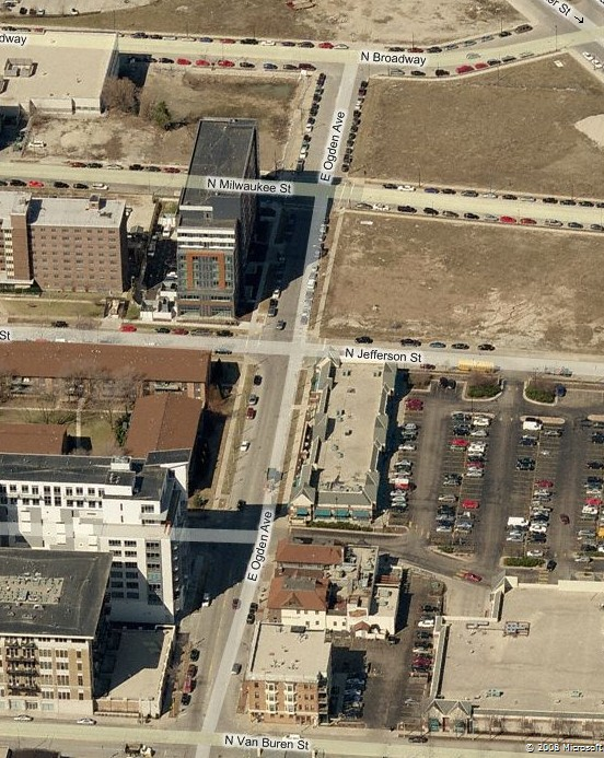Ogden Avenue Corridor Development