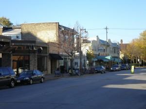 Downer Avenue