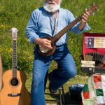 Mountain banjo