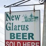 New Glarus Beer.