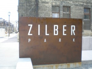 Zilber Park 8
