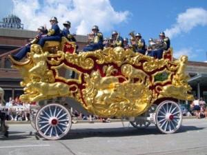 circusparade