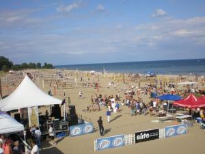 Bradford Beach Party