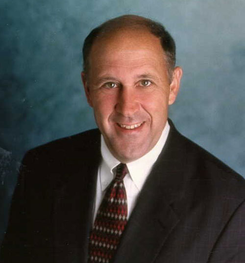 Wisconsin Governor Jim Doyle. Photo from the State of Wisconsin.