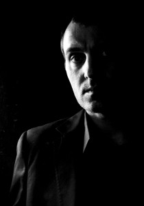 Jon Mueller, photo credit Kat Berger