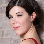 Katherine Pracht will play Rosina.