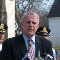 File photo of Mayor Barrett. Photo, courtesy City of Milwaukee.