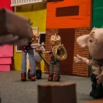 Stop motion 1