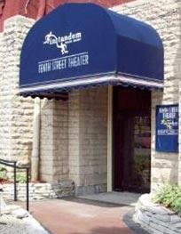 InTandem's Tenth Street Theatre