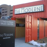The Moderne Shipping Containers and Sales Center