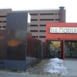 The Moderne Shipping Containers