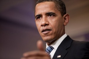 President Barack Obama addressed a joint session of Congress Wednesday night.