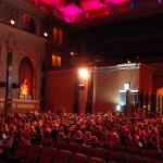 The Oriental Theater. Photo by Matthew Dwyer.