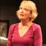 Julie Swenson as Nicky.