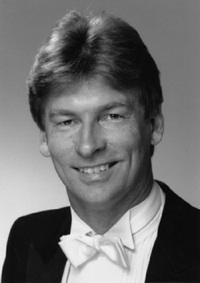 Pianist Jeffry Peterson