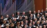 The Milwaukee Symphony Chorus. MSO web site photo.