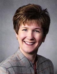 Amy Jensen, the Skylight's new managing director