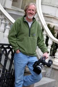Filmmaker/author Chip Duncan
